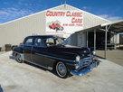1950 Chrysler Royal 4dr sedan