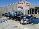 1963 Mercury Monterey Custom 4dr HT