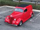 1936 Ford Sedan Delivery 427 Big Block Beauty