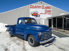 1953 Chevy 3100 Series Short Bed Pu