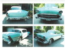 1957 Buick Super Riviera 4 Door