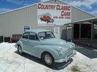1959 Morris Minor 1000 2 door coupe