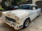 1955 Chevy Bel Air Hard Top Stunning Build