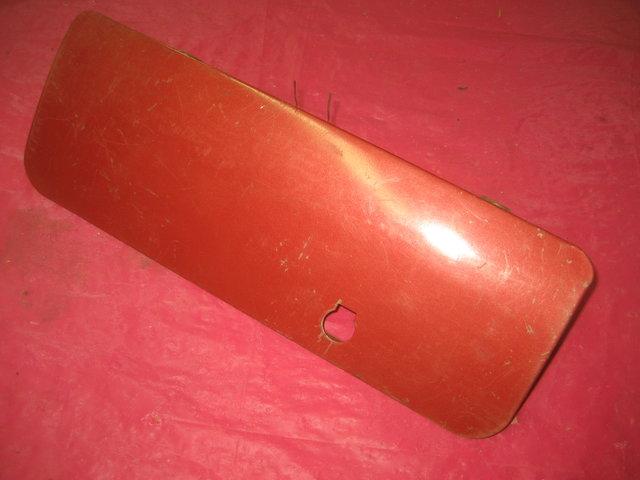 1964-1967 Pontiac GTO Glove Box Door