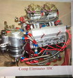 360 Comp Eliminator Motor  for sale $14,000