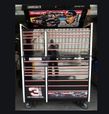 Snap On Numbered Dale Earnhardt Tool Box  for sale $7,000