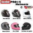 RaceQuip PRO15 Helmets  for sale $219