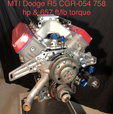 MTI CGR 054 Dodge R5  921hp & 606 ft/lb torque  for sale $28,000