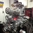 Dart SHP Small Block Ford Iron Blocks  for sale $2,265