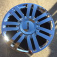 """Lincoln Navigator Factory 20"""" Wheels (4)  for sale $600"""