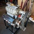 Professionally built blower motor, brand new  for sale $15,000