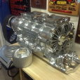 Complete Weiand 871 Blower kit  for sale $2,000
