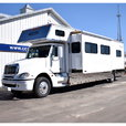 2010 Renegade 40' Coach  for sale $204,800