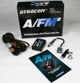 DC AFM Verison II NTK Wideband AFR Air/Fuel Ratio Meter Lamb
