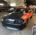 93' Foxbody 25.3 Rollee  for sale $23,000