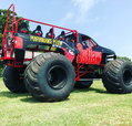 Monster Ride Truck  for sale $65,000