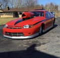 01 Jerry Bickel Cavalier   for sale $50,000