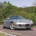 2004 Porsche 911/996