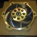 Nitro Clutch Flywheel