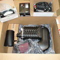 WHIPPLE SUPERCHARGER KIT WITH TB , CAI ,JMS BAP ,SCT X4 PROG