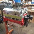 4xx grudge motor