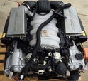 2008 Mercedes S63 CL63 AMG Engine Motor   for sale $6,650