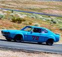 1971 Ford Capri Trans Am B Sedan Race Car   for sale $39,000