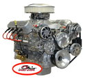 Dyno Tested LS3 505HP Carb Engine Package OSSLS3505DCS   for sale $12,750