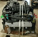 Brand New 2007 Shelby GT500 Supercharged 5.4L Engine VIN S