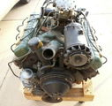 Oldsmobile 303 Engine and HYDRAMATIC Transmission / ALL ORIG