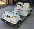 Golf cart, pit vehicle Yamaha  for sale $1,250