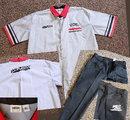 Simpson Racing Team / Pit Crew Uniforms