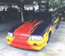 1988 Mustang Outlaw 10.5 for sale for $75,000