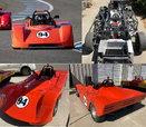 Spec Racer Ford #263 SCCA Race Car  for sale $30,000