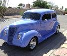 1937 Ford Slantback  for sale $43,000