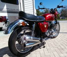 1969 Honda CB  for sale $8,300