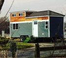 2016 Bantam Tiny Home on Wheels