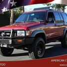 1995 Isuzu Trooper for Sale $8,900