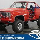1973 Chevrolet Blazer for Sale $46,995