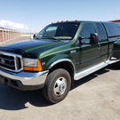 1999 Ford F-350 for Sale $16,500