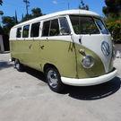 1959 Volkswagen Bus