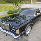 1978 Ford LTD Landau One Owner!