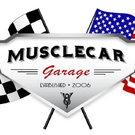MUSCLECAR GARAGE