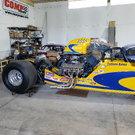 2009 American race cars built dragster prev owner don graham