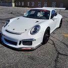 Porsche GT3 CUP Car 2014