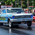 1965 Chevy II Mr. Hyde