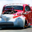 41 Willys Pro Mod / Top Sportsman
