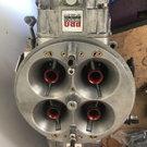1100 cfm pro systems nitrous carb for Sale $700