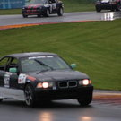 E36 Champ Track AER CAR