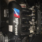BMW S14 Engine